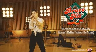 Bravo Hit 06.01.19 Christine And The Queens – Doesn't Matter (Voleur De Soleil)