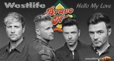 Bravo Hit 20.01.19 Westlife - Hello My Love