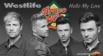 Bravo Hit 20.01.19 Westlife - Hello My Love