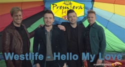 Premiera Hit Cetvrtok 17.02.19 Westlife - Hello My Love