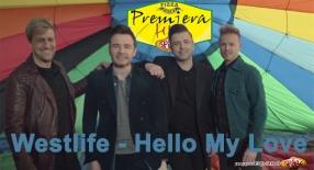 Premiera Hit Cetvrtok 17.02.19 Westlife - Hello My Love