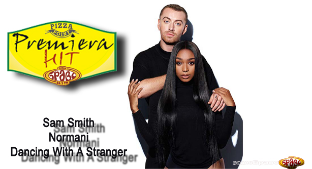 Premiera Hit Vikend 19 20.02.19 Sam Smith Feat. Normani - Dancing With A Stranger