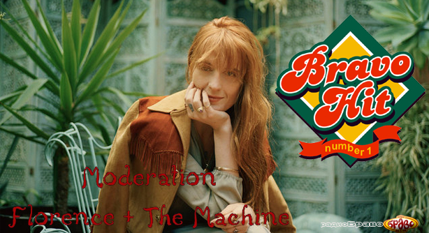 Bravo Hit 03.02.19 Florence And The Machine – Moderation