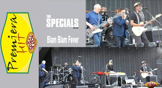 Premiera Hit Cetvrtok 07.02.19 The Specials - Blam Blam Fever
