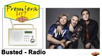 Premiera Hit Petok 08.02.19 Busted - Radio