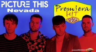 Premiera Hit Petok 22.02.19 Picture This - Nevada