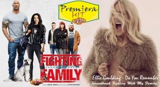 Premiera Hit Sreda 27.02.2019 Ellie Goulding - Do You Remember (soundtrack Fighting With My Family)