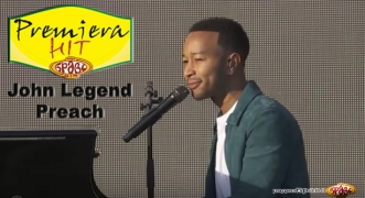 Premiera Hit Vikend 23 24.02.19 John Legend - Preach