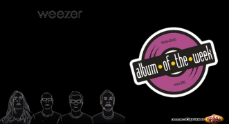 Album The Week Weezer - Weezer (Black Album)