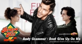 Bravo Hit 03.03.19 Andy Grammer - Dont Give Up On Me (soundtrack Five Feet Apart)