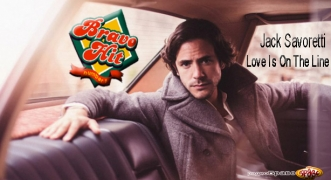 Bravo Hit 24.03.19 Jack Savoretti - Love Is On The Line