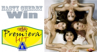 Premiera Hit Cetvrtok 21.03.19 Nasty Cherry - Win