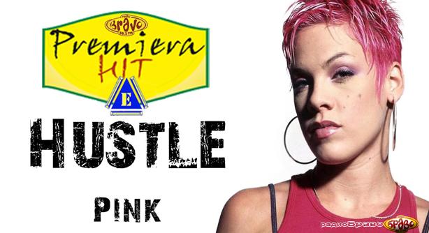 Premiera Hit Ponedelnik 01.04.19 Pink - Hustle