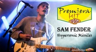 Premiera Hit Sreda 13.03.2019 Sam Fender - Hypersonic Missiles