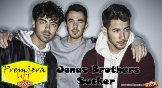 Premiera Hit Vtornik 05.03.2019 Jonas Brothers - Sucker