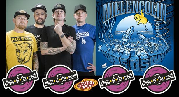 Millencolin – S.O.S. (Албум на неделата)