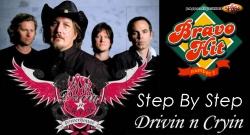 Bravo Hit 14.04.19 Drivin N Cryin - Step By Step