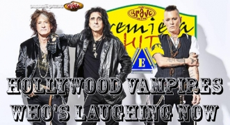 Premiera Hit Cetvrtok 25.04.19 Hollywood Vampires - Who's Laughing Now