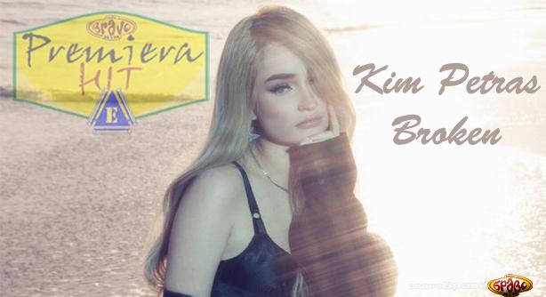 Kim Petras – Broken (Премиера Хит)