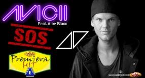 Premiera Hit Ponedelnik 15.04.19 Avicii Feat. Aloe Blacc - SOS