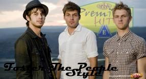 Premiera Hit Sreda 17.04.19 Foster The People - Style