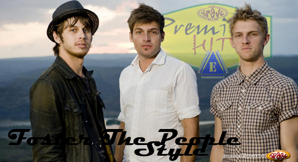 Premiera Hit Sreda 17.04.19 Foster The People - Style