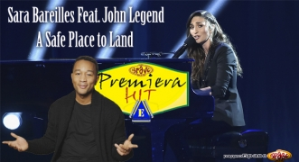 Premiera Hit Vtornik 09.04.19 Sara Bareilles Feat. John Legend - A Safe Place to Land