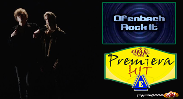 Premiera Hit Vtornik 16.04.19 Ofenbach - Rock It
