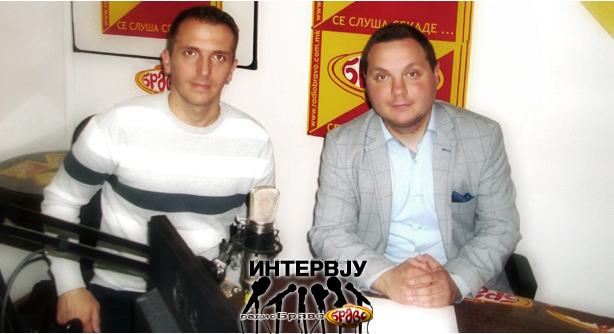Тимот на ООУ Крсте Мисирков ќе учествува на Светско атлетско првенство
