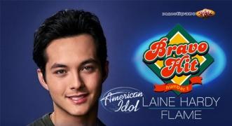 Bravo Hit 02.06.19 Laine Hardy – Flame