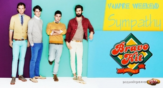Bravo Hit 12.05.19 Vampire Weekend – Sympathy