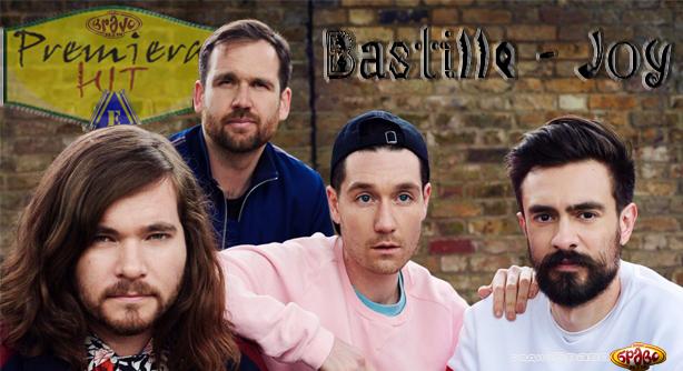 Bastille – Joy (Премиера Хит)