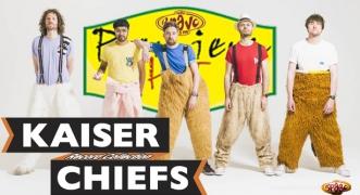 Premiera Hit Cetvrtok 30.05.19 Kaiser Chiefs – Record Collection