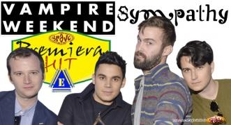 Premiera Hit Sreda 08.05.19 Vampire Weekend - Sympathy
