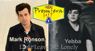Premiera Hit Sreda 22.05.19 Mark Ronson Feat Yebba – Dont Leave Me Lonely