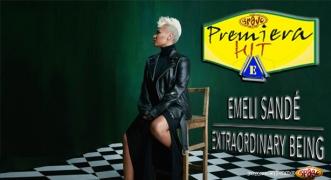 Premiera Hit Sreda 29.05.19 Emeli Sande - Extraordinary Being
