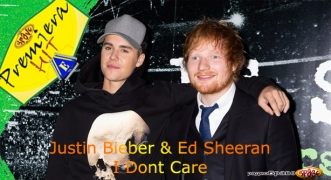 Premiera Hit Vtornik 14.05.19 Ed Sheeran & Justin Bieber - I Dont Care
