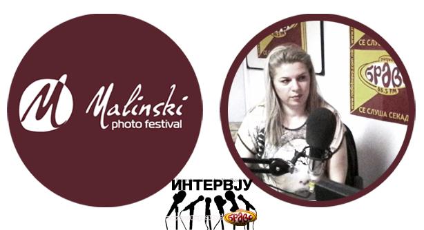 Жаклина Стефановска со самостојна изложба на Малински Фото Фестивал