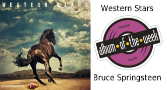 Album Of The Week Western Stars Bruce Springsteen