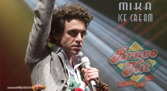 Bravo Hit 09.06.19 Mika – Ice Cream