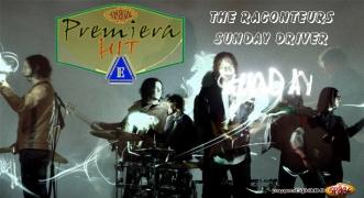 Premiera Hit Cetvrtok 27.06.19 The Raconteurs - Sunday Driver