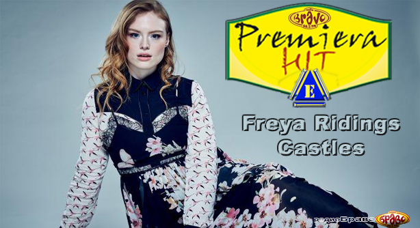 Freya Ridings – Castles (Премиера Хит)