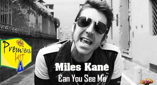 Premiera Hit Petok 21.06.19 Miles Kane - Can You See Me Now