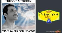 Premiera Hit Ponedelnik 24.06.19 Freddie Mercury - Time Waits For No One