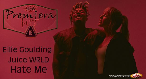 Ellie Goulding & Juice WRLD – Hate Me (Премиера Хит)