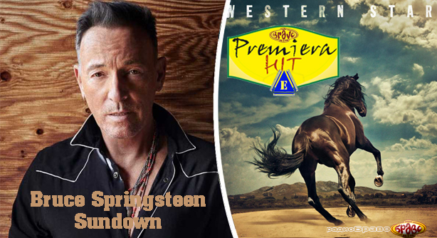 Bruce Springsteen – Sundown (Премиера Хит)