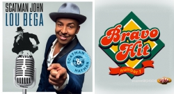 Bravo Hit 14.07.19 Scatman John Feat. Lou Bega - Scatman & Hatman