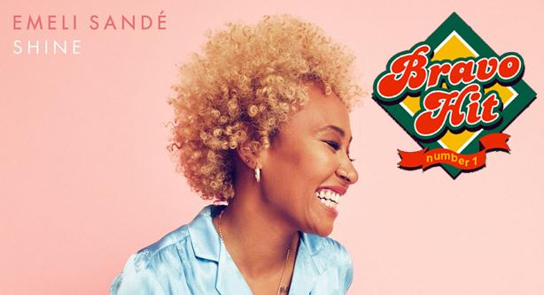 Emeli Sandé – Shine (Браво Хит)
