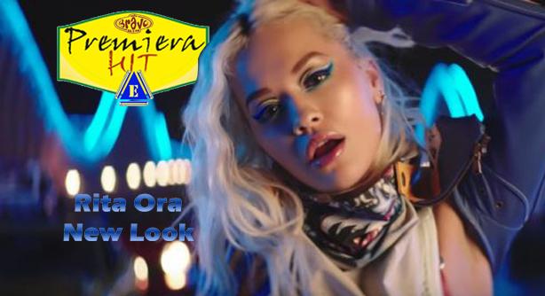 Rita Ora – New Look (Премиера Хит)