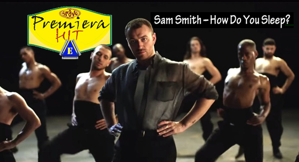 Sam Smith – How Do You Sleep? (Премиера Хит)